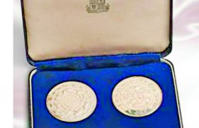 UK Royal Mint loses tender to mint coins