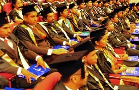 1144 graduands conferred degrees at SLIIT