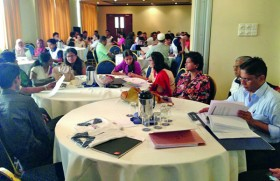 BCAS Conducts Quality Improvement Seminar and Workshop