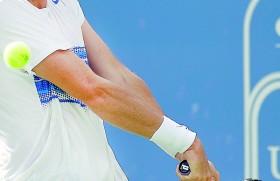 Trailblazing elite in Tennis