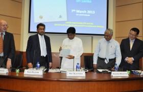 IPS releases migration profile of Sri Lanka