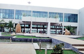 Mattala Rajapaksa International Airport opens tomorrow with pomp and pageantry