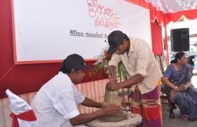 NDB's DIVI ARUNA – a microfinance loan scheme  stimulating rural livelihood development