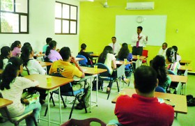Horizon holds scholarship exam for University of London Degree Programmes