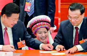 China's hidden democratisation