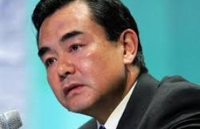 Wang is new China foreign minister