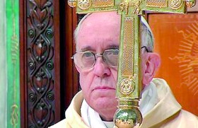 Pope Francis I: Perfect conclave candidate