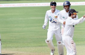 Herath five proves  green top a myth