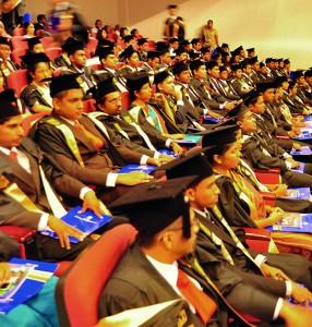 SLIIT graduates