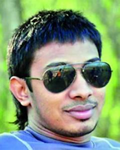Heshan Thillakarathna