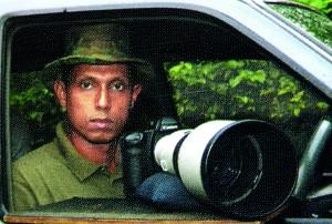 Dr. Ravi Samarasinha