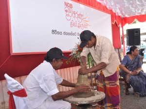 NDB micro finance