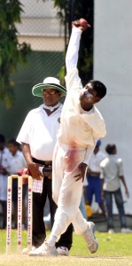 Tharindu Hashan picked 7 wickets