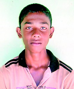 Tharusha Madupatha