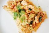 Waffles and Crepes at MEWS