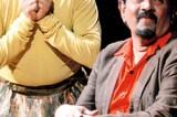 Dayananda's dual plays