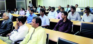 Launch of Graduate Diploma in Cyber Security – SLIIT