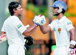 There is a lesson for everyone in Sangakkara's professionalism