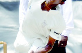 Match at Moratuwa ends in a tame draw