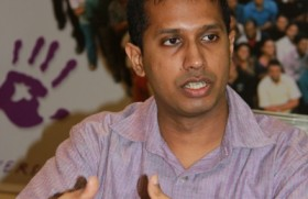 Another Success Story of IIT- Rukmal Fernando, Senior Software Engineer at IFS