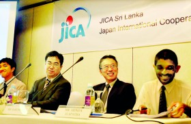 JICA pledges to continue aid to Lanka, shifting from earlier focus