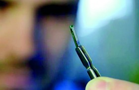 New medical lab implant will automatically phone a doctor before you fall ill
