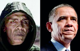 US TV show producers dismiss devil character's resemblance to Obama