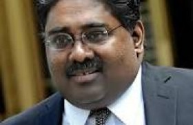 Raj Rajaratnam's brother charged with insider trading