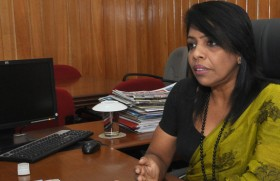 Ranjani spells out the status quo in sports elections