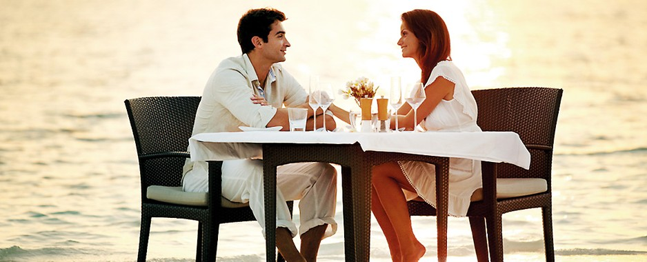 Cinnamon honeymoon experience