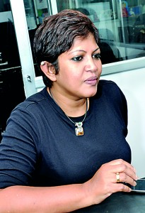 Sharmila Ruberu