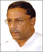 Chief Government Whip  Minister Dinesh Gunawardena