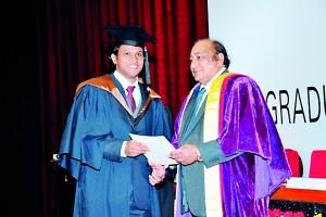 Part I Best Student Award Winner  Mr. Raveendra Handagama
