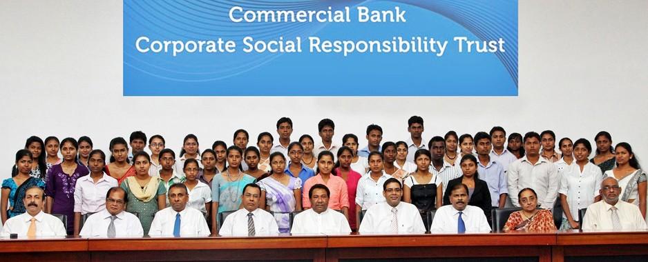 ComBank presents scholarships, laptops to 50 more undergraduates