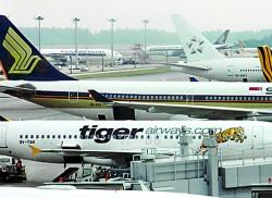 Tiger Airways, good option for Sri Lankans visiting Malaysia, Australia