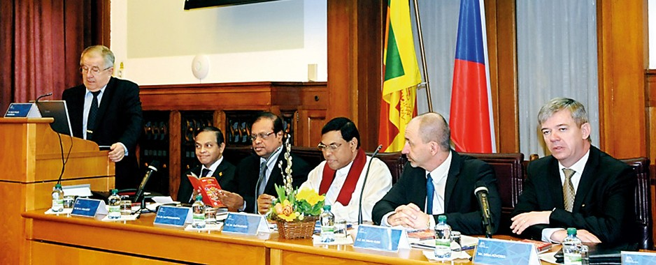 SL seeks more investments from Czech Republic