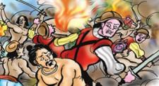 Mahavamsa   History
