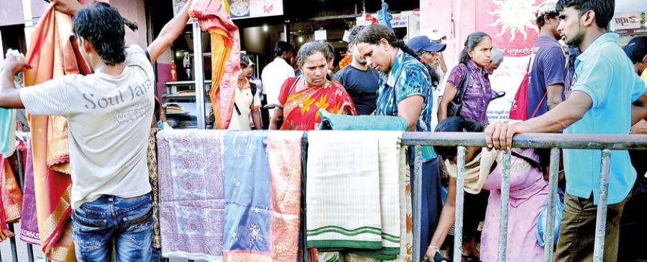 Lankans join hands across the nation to celebrate Avurudu