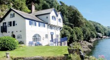 The house that inspired Daphne du Maurier