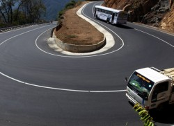 Stopping the carnage  on Lankan highways