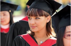 Access Canada's top Universities after O/L and save 3 years