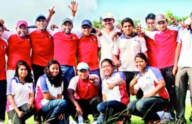 Mount campus rule inter-ICBT cricket championships