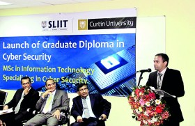 SLIIT introduces Graduate Diploma in Cyber Security by Curtin University