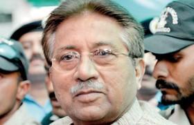 Pervez Musharraf's doomed homecoming