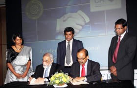 CA Sri Lanka and Kelaniya University sign MoU to develop accounting  education in Sri Lanka