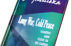 'Long War, Cold Peace' -the unfinished story of an unfinished conflict