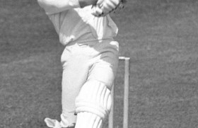 Former England captain Denness dies, aged 72