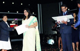 Visakha grabs the title of CIMA Spellmaster 2013!