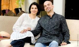 Adam and Nadira: Co-producers