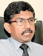 Dr. Anil Jasinghe